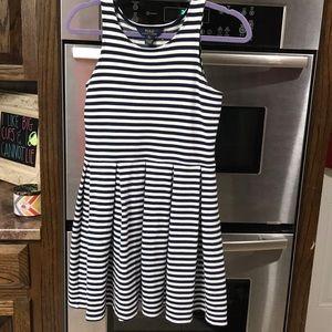 Ralph Lauren Polo Dress XL 16